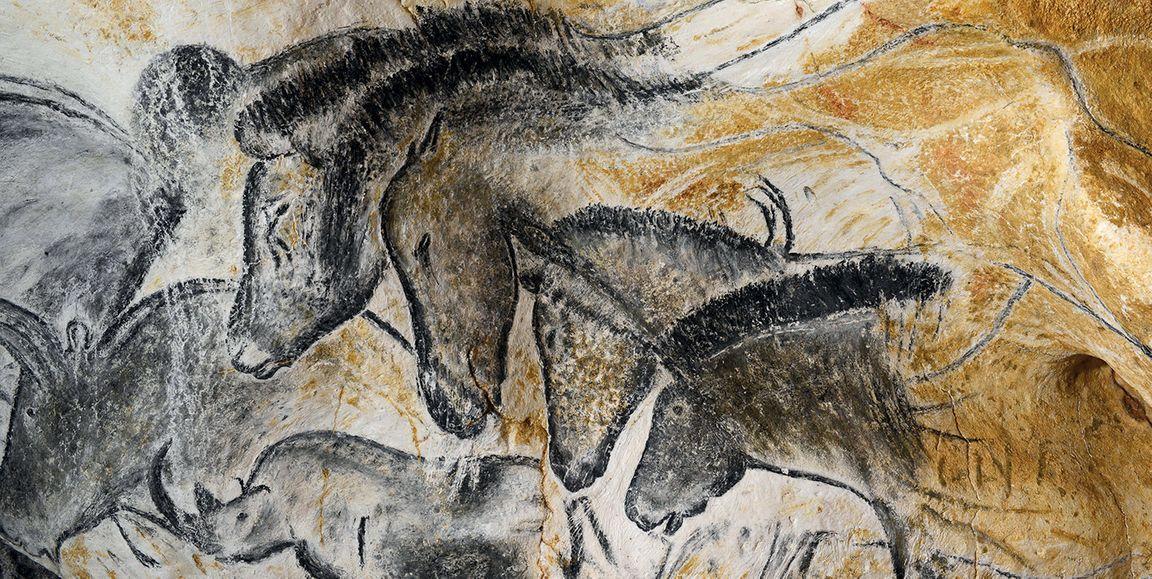 Да откриеш праисторическо изкуство