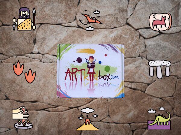 Творческа кутия Art Kid Box